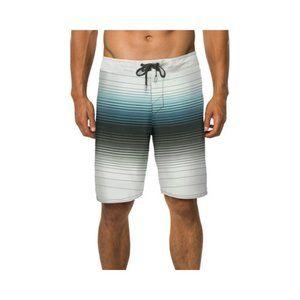 O'Neill Men's Super freak Villa Board shorts 38
